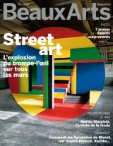 """Afficher """"Beaux Arts magazine n° 407<br /> Beaux Arts magazine - Mai 2018"""""""