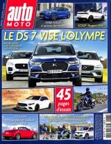 "Afficher ""Auto Moto n° 266<br /> Auto Moto - Mai 2018"""