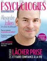 """Afficher """"Psychologies magazine n° 386 LACHER PRISE ET FAIRE CONFIANCE A LA VIE"""""""