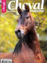 """Afficher """"Cheval magazine n° 559 Cheval magazine - juin 2018"""""""