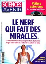 """Afficher """"Sciences et avenir n° 855<br /> Sciences et avenir - mai 2018"""""""