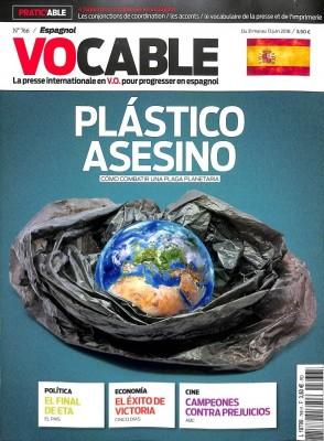 """Afficher """"Vocable Espagnol n° 766<br /> Vocable Espagnol - 31 mai 2018 - 13 juin 2018"""""""