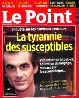 """Afficher """"Le Point n° 2388<br /> Le Point - 07 juin 2018 - 13 juin 2018"""""""