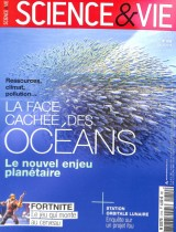 "Afficher ""Science & vie n° 1210 Science & vie - juillet 2018"""