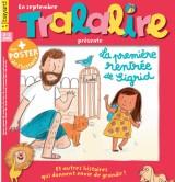 """Afficher """"Tralalire / Mes premières belles histoires n° 214 LA PREMIERE RENTREE DE SIGRID"""""""