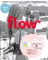"Afficher ""Flow n° 27 Flow - septembre 2018"""
