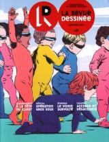 """Afficher """"La Revue Dessinée n° 21<br /> La Revue Dessinée - Automne 2018"""""""