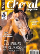 "Afficher ""Cheval magazine n° 563 Cheval magazine - octobre 2018"""