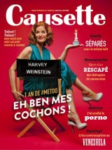 "Afficher ""CAUSETTE n° 93 1 an de #metoo"""