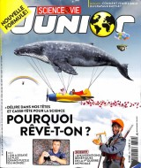 "Afficher ""Science & Vie Junior n° 350<br /> Science & Vie Junior - Novembre 2018"""