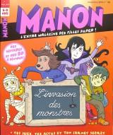 "Afficher ""Manon n° 166 Manon - novembre 2018"""