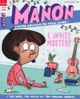"Afficher ""Manon n° 165 Manon - octobre 2018"""