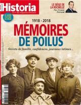 "Afficher ""Historia n° 863<br /> Historia - Novembre 2018"""