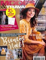 """Afficher """"Modes & Travaux n° 1417<br /> Modes & Travaux - Décembre 2018"""""""