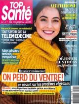 """Afficher """"Top Santé n° 339 Top Santé - décembre 2018"""""""