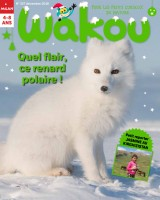 "Afficher ""WAKOU n° 357 WAKOU - décembre 2018"""