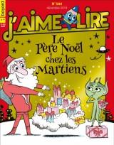 """Afficher """"J'aime lire n° 503 J'aime lire - décembre 2018"""""""