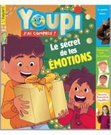 """Afficher """"Youpi n° 363 Youpi - décembre 2018"""""""