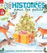 """Afficher """"Histoires pour les petits n° 180 Histoires pour les petits - décembre 2018"""""""