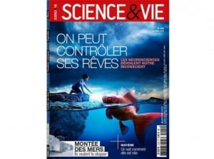 """Afficher """"Science & vie n° 1215 Science & vie - décembre 2018"""""""