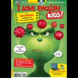 """Afficher """"I love English for Kids ! n° 200<br /> I love English for Kids ! - Décembre 2018"""""""
