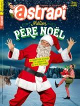 """Afficher """"Astrapi n° 915 Astrapi - 01 décembre 2018 - 14 décembre 2018"""""""