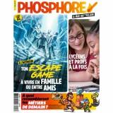 """Afficher """"Phosphore n° 455 Phosphore - 01 décembre 2018 - 14 décembre 2018"""""""