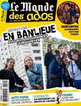 """Afficher """"Le Monde des Ados n° 419 Le Monde des Ados - 28 novembre 2018 - 18 décembre 2018"""""""