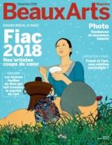 """Afficher """"Beaux Arts magazine n° 413<br /> Beaux Arts magazine - Novembre 2018"""""""