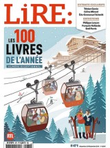 """Afficher """"Lire n° 471 Lire - décembre 2018 janbvier 2019"""""""