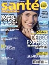 """Afficher """"santé magazine n° 517"""""""