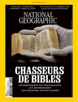 """Afficher """"National Géographic n° 231 National Géographic - décembre 2018"""""""