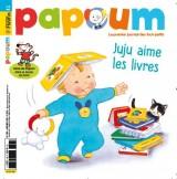 """Afficher """"Papoum n° 189 Papoum - janvier 2019"""""""