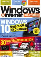 """Afficher """"Windows & Internet pratique n° 76 Windows & Internet pratique - décembre 2018"""""""