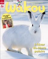 """Afficher """"Wakou n° 358 Wakou - janvier 2019"""""""