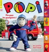 "Afficher ""Popi n° 389 Popi - janvier 2019"""
