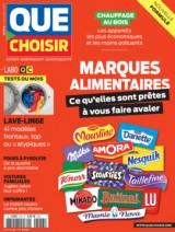 """Afficher """"Que choisir n° 576 Que choisir - janvier 2019"""""""