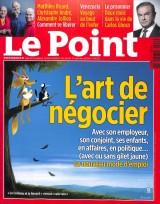 """Afficher """"Le Point n° 2420 Le Point - 12 janvier 2019 - 18 janvier 2019"""""""