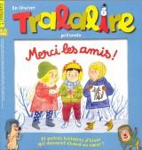 "Afficher ""Tralalire n° 219 Tralalire - février 2019"""