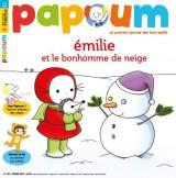 """Afficher """"Papoum n° 190 Papoum - février 2019"""""""