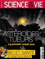 """Afficher """"Science & vie n° 1217 Science & vie - février 2019"""""""