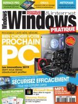 "Afficher ""Windows & Internet pratique n° 78 Windows & Internet pratique - février 2019"""