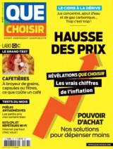 "Afficher ""Que choisir n° 577 Que choisir - février 2019"""