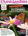 """Afficher """"L'Ami des jardins et de la maison n° 1001 Oiseaux, papillons, coccinelles... 24 conseils pour les accueillir au jardin (décembre 2010)"""""""