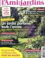 """Afficher """"L'Ami des jardins et de la maison n° 1002<br /> Un Jardin parfumé toute l'année (janvier 2011)"""""""