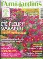 """Afficher """"L'Ami des jardins et de la maison n° 1006<br /> Eté fleuri garanti ! (mai 2011)"""""""