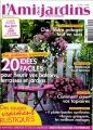 """Afficher """"L'Ami des jardins et de la maison n° 1007 20 idées faciles pour fleurir vos balcons, terrasses et jardins (juin 2011)"""""""