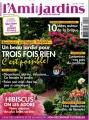 """Afficher """"L'Ami des jardins et de la maison n° 1008<br /> Un beau jardin pour trois fois rien, c'est possible ! (juillet 2011)"""""""