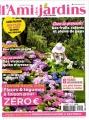 """Afficher """"L'ami des jardins et de la maison n° 1021 Fleurs et légumes à foison pour zéro €"""""""