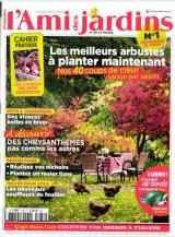 """Afficher """"L'ami des jardins et de la maison n° 1036 Les meilleurs arbustes à planter maintenant"""""""